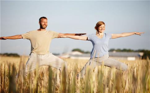 简单双人瑜伽 双人瑜伽体式 双人瑜伽有什么好处