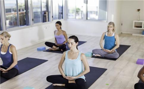 瑜伽怎么缓解痛经 缓解痛经的瑜伽体式 怎么练瑜伽缓解痛经