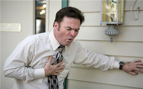 心绞痛怎么诊断 心绞痛的基本症状 如何治疗心绞痛