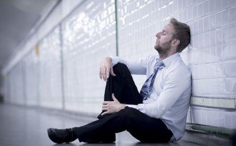 职场男人压力大怎么办 职场男人怎么减压 压力大怎么减压
