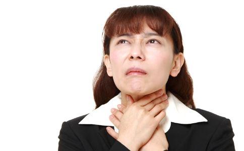 怎么治疗咽炎好 患上咽炎有哪些症状 咽喉炎的治疗方法有哪些