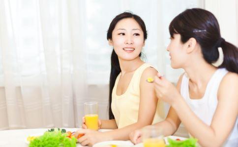 女人怎么吃能变年轻 女人抗衰老吃什么 女人饮食养生