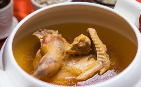 冬天喝什么汤好 冬天喝汤的好处 哪些汤适合冬天喝