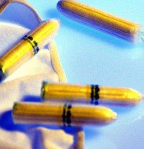 导管式卫生棉棒怎么用 卫生棉棒的使用方法 卫生棉棒使用注意事项