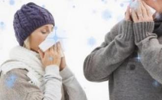 冷空气将席卷全国多地 三个方法帮御寒