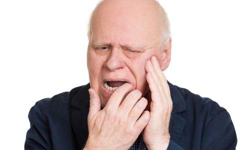中医治疗牙痛的方法 中医怎么治疗牙痛 牙痛的病因有哪些