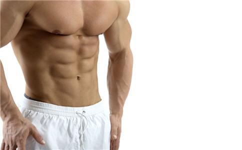 哑铃锻炼下腹肌 哑铃如何练下腹肌 练好下腹肌的好处