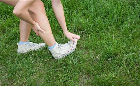 小腿肌肉很痛 小腿肌肉一直痛怎么办 如何锻炼小腿肌肉