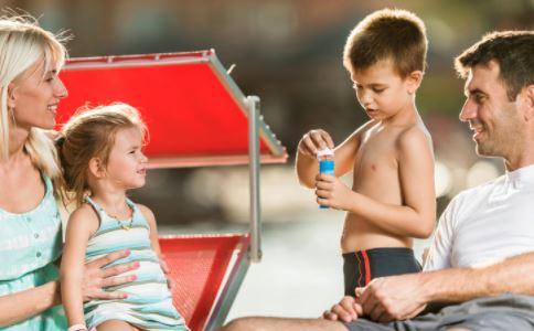 引起儿童过敏有哪些过敏原 儿童过敏原检测有哪些方法 多大宝宝可以做过敏原检测