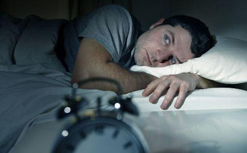 中年男性老失眠怎么办 失眠该怎么缓解 怎么缓解失眠