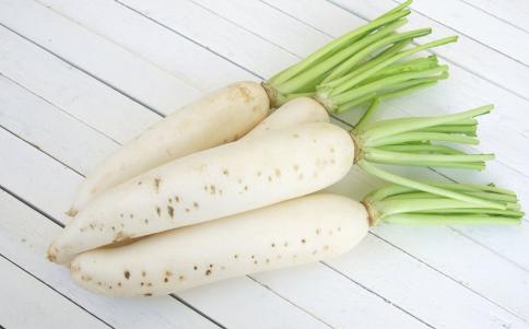 冬季吃萝卜好吗 冬季吃萝卜的好处 萝卜的做法有哪些