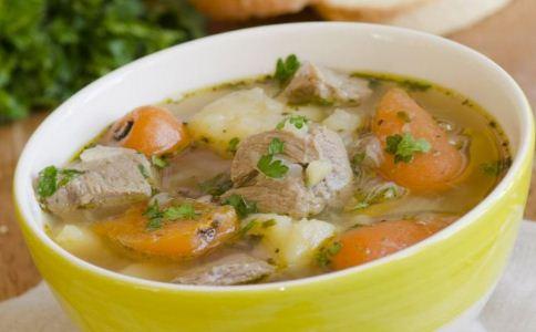 冬季喝什么汤好 冬季养生喝什么汤 冬季喝汤的注意事项