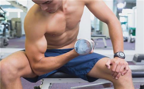 练手臂上的肌肉 怎么锻炼手臂肌肉 手臂肌肉拉伤怎么办