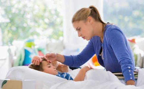 宝宝发烧怎么办 宝宝发烧是什么原因 宝宝发烧如何护理