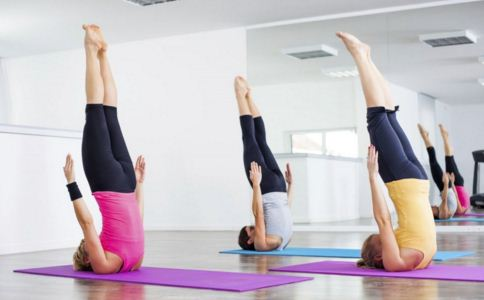 怎么减腹部 如何减腹部赘肉 什么瑜伽能瘦肚子