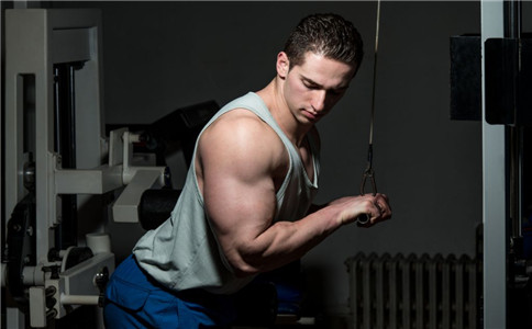 如何锻炼手臂肌肉 怎么锻炼手臂肌肉 锻炼手臂肌肉注意事项