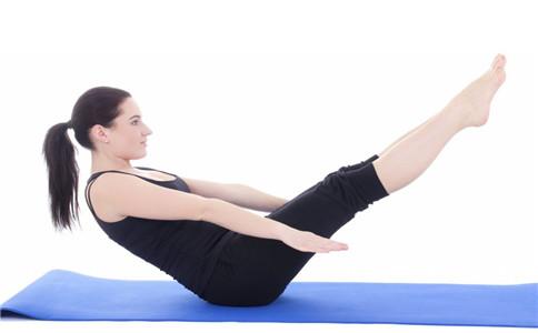 女性如何锻炼腹肌 女性锻炼腹肌的方法 女性怎么锻炼腹肌