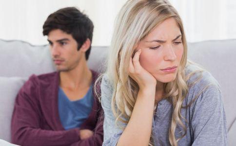 夫妻之间如何相处 夫妻相处之道 夫妻离婚前的征兆