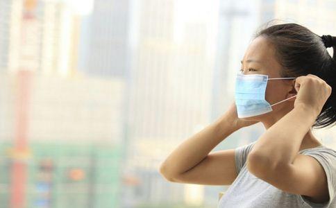防霾口罩调查 防霾口罩 如何预防雾霾