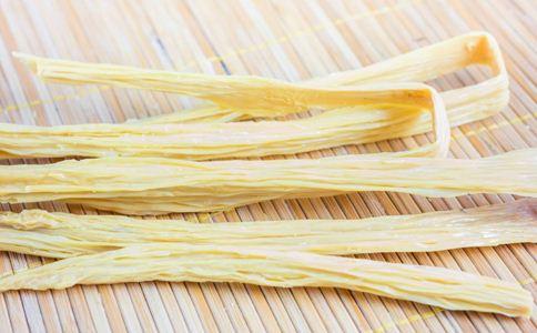 孕妇可以吃腐竹吗 腐竹的营养价值 腐竹的做法大全