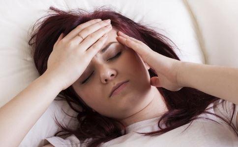 头痛的中医防治 偏头痛中医 头痛中医