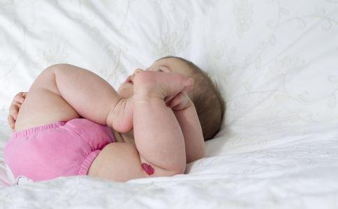 宝宝胎记 如何预防宝宝长胎记 宝宝长胎记