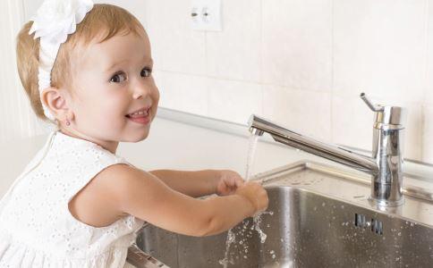 孩子得了流感 如何避免孩子得流感 如何预防孩子得流感