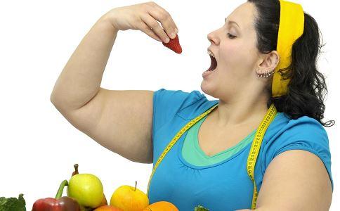 胖子都比较容易饿吗 肥胖的人要如何控制食欲好 控制食欲的方法有哪些