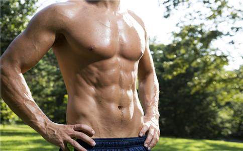 腹直肌怎么练 锻炼腹直肌的方法 腹部肌肉拉伤怎么办