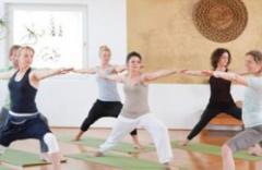 瑜伽训练攻略 做好这六点效果好