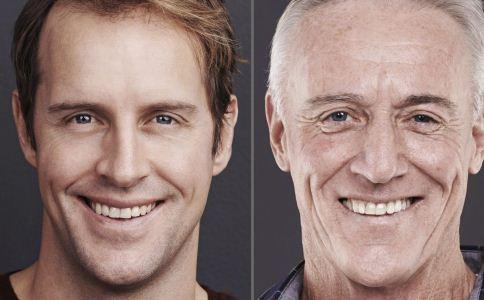 哪些因素会加速衰老 男人怎么才能防止衰老 怎么防衰老