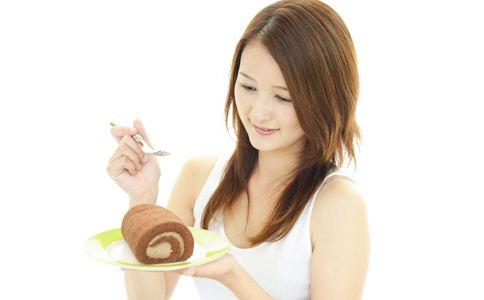 女人经常吃甜食的危害 女人如何抗衰老 女人年轻的小妙招