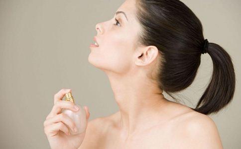 什么是女人体香 如何让女人散发体香 女人为什么有体香