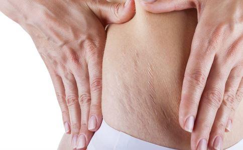 孕期肚皮痒 孕期肚皮长毛 孕期肚皮发痒