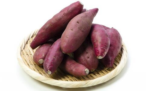 紫薯和红薯哪个减肥效果更好 吃紫薯可以减肥吗 紫薯减肥效果好吗