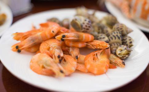 男人吃虾可补肾吗 怎么吃虾好 虾的做法有哪些