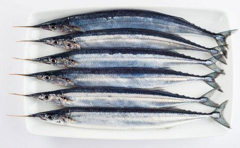 日本遭遇秋刀鱼荒 秋刀鱼大涨价 秋刀鱼的营养有哪些