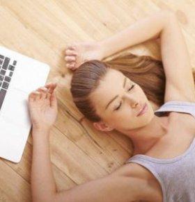 职场女性如何保养卵巢 多注意饮食问题