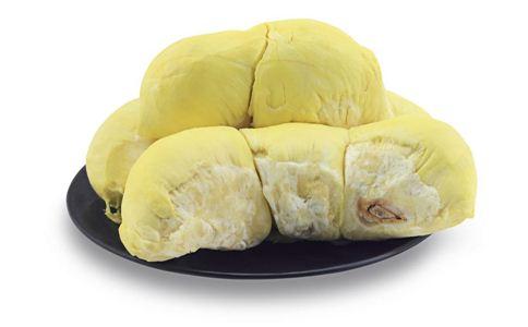 女性吃榴莲的好处 女性冬季吃榴莲好吗 吃榴莲的好处有哪些