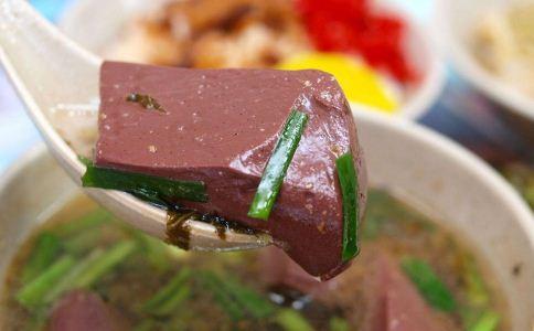 哪些人不能吃猪血 吃猪血的好处 冬季吃猪血有什么好处