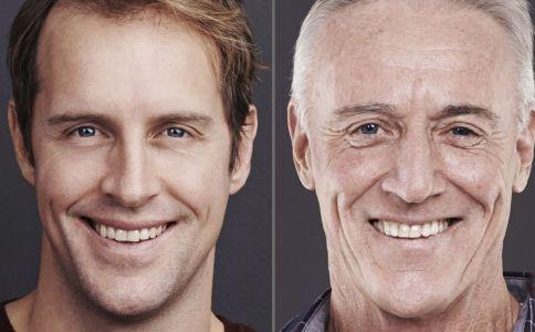 男人提前衰老怎么回事 男人怎么防衰老 哪些方法可以防衰老