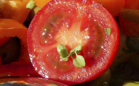 西红柿的营养价值 女人吃西红柿好吗 女人吃西红柿有什么好处