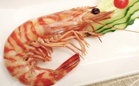 虾的营养价值 女人吃虾的好处 吃虾有什么好处