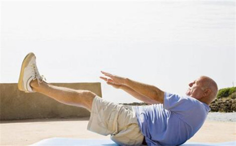 怎么样锻炼腹直肌 锻炼腹直肌的方法 锻炼腹直肌有什么好处
