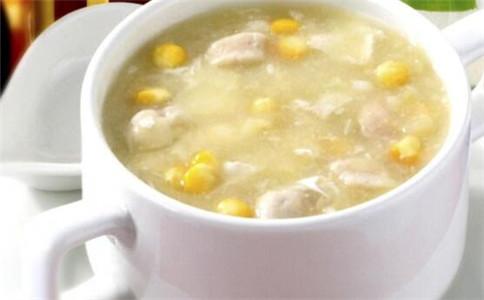 养生汤羹大全 美味养生汤羹食谱 吃什么汤羹养生