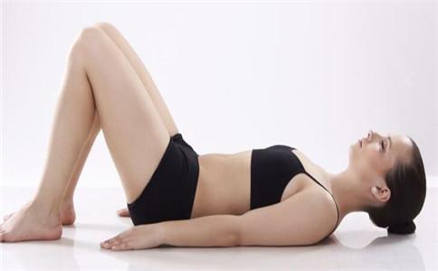 如何减掉小肚子 性感腹肌怎么锻炼 锻炼腹肌的方法
