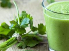 吃芹菜能减肥 这样吃让你瘦到90斤
