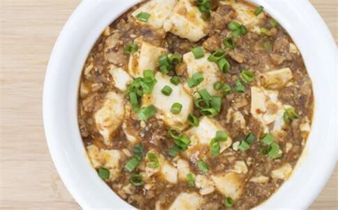 川味麻婆豆腐 麻婆豆腐怎么做 麻婆豆腐的由来