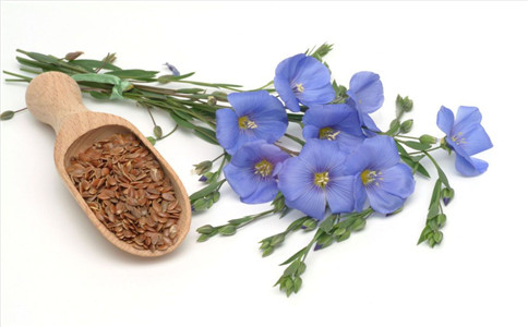 亚麻籽油的功效 亚麻籽油怎么吃 亚麻籽油副作用
