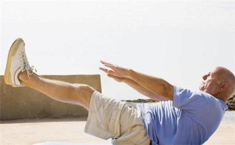 怎么训练腹肌 训练腹肌的动作 如何练好腹肌